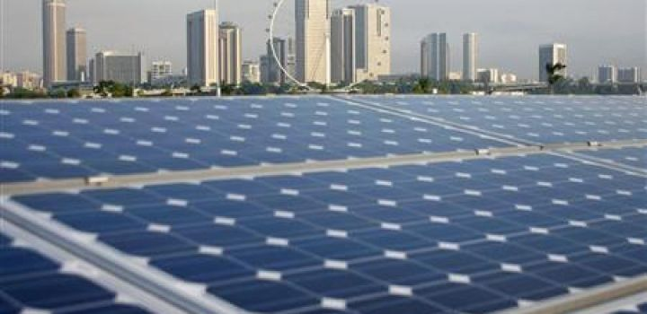 HDB launches Singapore's largest solar tender on record