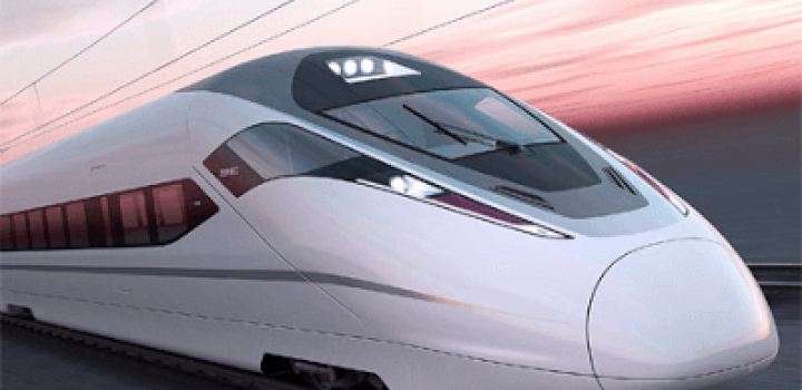 China back tracks on high-speed railway through Thailand, opts for mid-speed instead