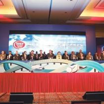 Int'l Infrastructure Investment & Construction Forum kicks off in Macau