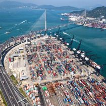Views sought on Hong Kong port land use