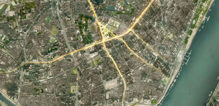 Foster + Partners' Wuhan masterplan set to go ahead