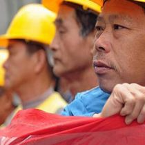 Macau: More protests over salaries and compensation