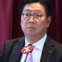 New MTR chief named
