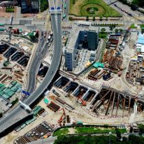 HK-Guangzhou-Shenzhen Express Rail Link revised costs come under scrutiny