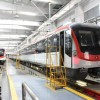 MTR awards major contract for replacement of 93 new trains