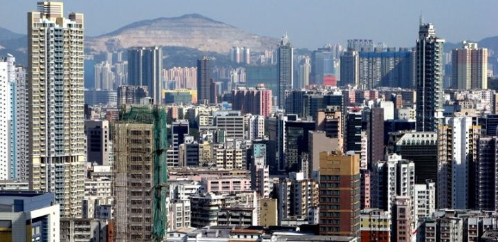 Henderson Land plans to build new mall in Tai Kok Tsui