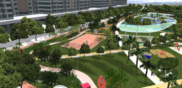 DSSOPT issues apology over Taipa Central Park development project irregularities