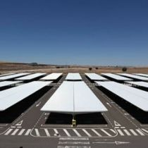Spanish 'ghost airport' that cost €1bn to build sold to chinese buyer for €10,000