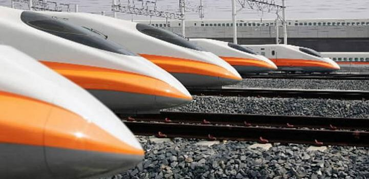 Racing to beat China, Abe sweetens bid for Indonesia rail project