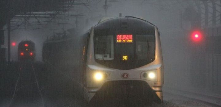 Stormy outcome ahead for the MTR as line costs rise over HK$3b