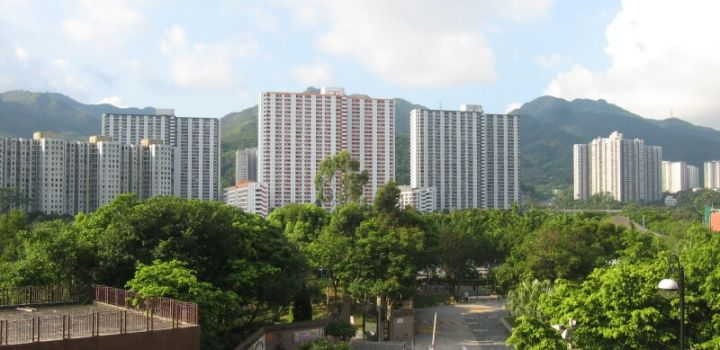 Sha Tin site to be sold off