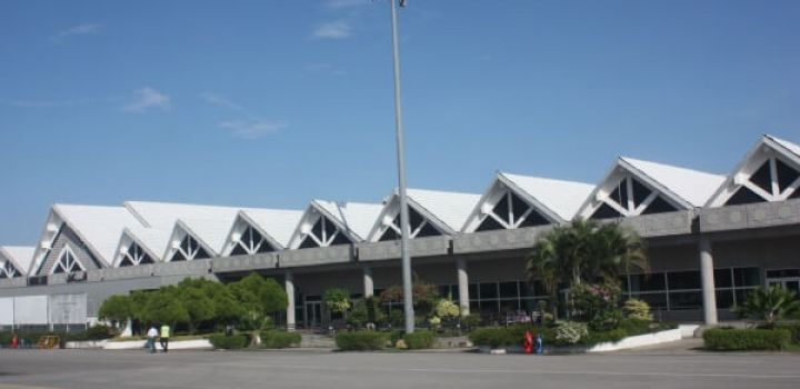 New airport to be built in Perlis Malaysia