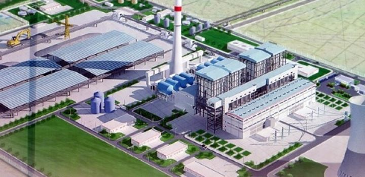 Malaysian firm secures US$1.4b financing for Vietnam power project