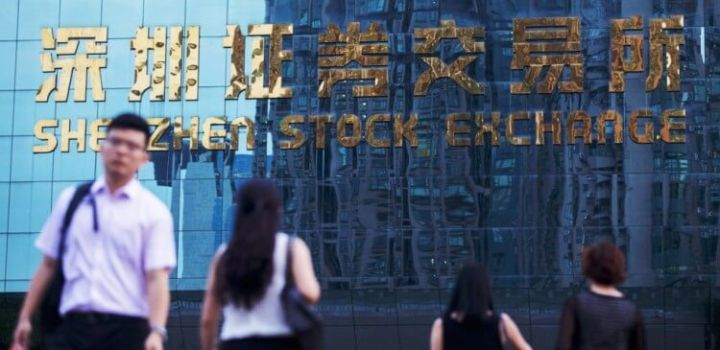 LEAP Holdings Group and Engineering giant file for HK listing