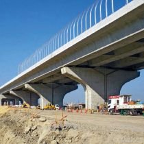 Ministry seeking ¥1.8 trillion for Japan's infrastructure investment in Asia