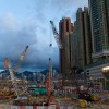 Value of HK construction works in Q2 increased by 14.5% to $55.2 billion