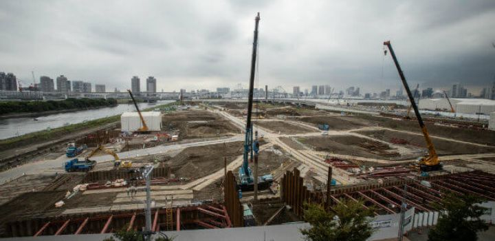 Malaysian firm forms JV to cash in on Tokyo Olympics