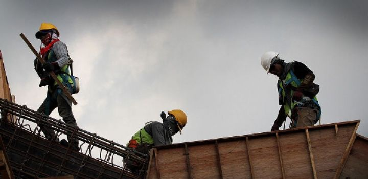 Construction costs rise 20-25pc in Malaysia