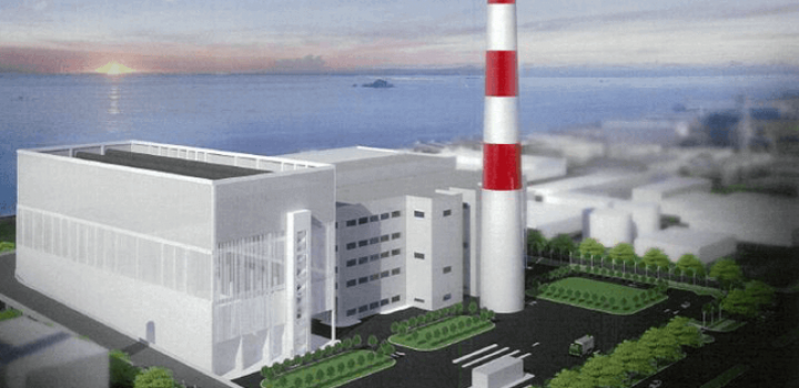 Singapore's Hyflux bags $750m waste-to-energy deal