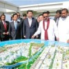 Sri lanka's Port City may be back on track after high level Chinese visit