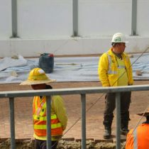 No end in sight for skilled construction workers for vital building projects