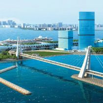 Ove Arup & Partners pen consultancy agreement for Kowloon Transportation Link