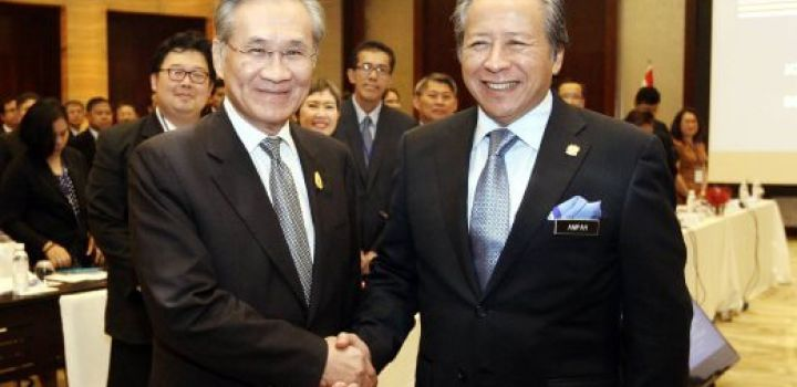 Malaysia and Thailand to fast track bridge works