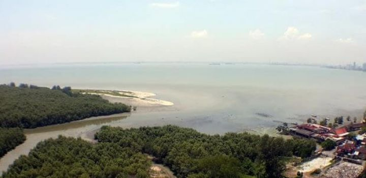 E&O awards land reclamation works to Chinese contractor