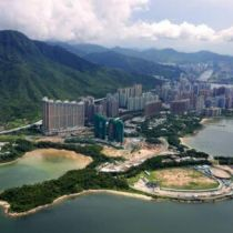 HK needs to develop more land as number of households set to rise