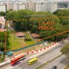 URA launches tender for the residential site at Lorong Lew Lian