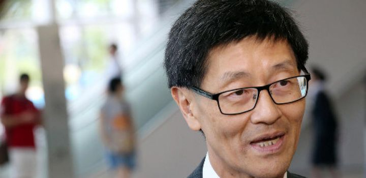 MTR chief denies withholding information on rail link from gov't