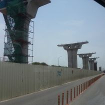 Taipa LRT engineering work to be completed by late 2016