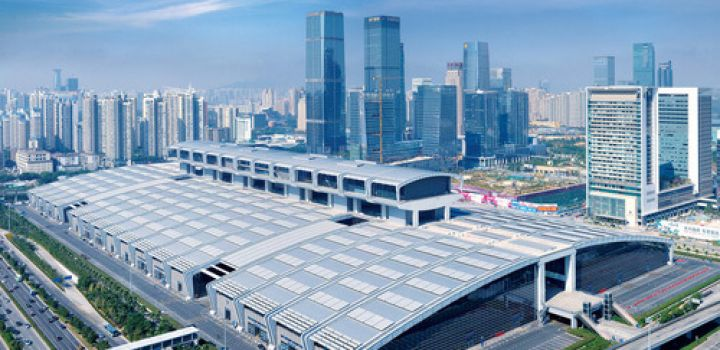 Huge exhibition center worth US$1.26bn planned for Shenzen's Airport New Town