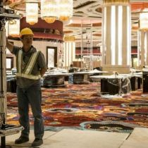 Construction wages for non Macau residents see significant increase