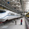 China floats high-speed rail line connecting Western China to Iran