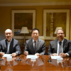 Chun Wo Enters into Strategic Relationship With AECOM & CCCC To Tap US Market