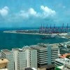 Sri-Lanka likely to re-start China funded mega port city project by early next year