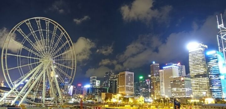 Hong Kong Asia's most expensive city for construction