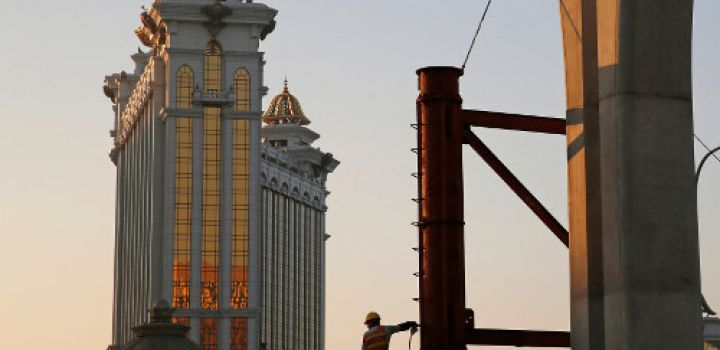 Macau second highest for construction costs in Asia