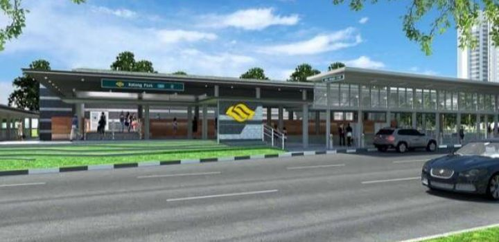 S'pore LTA awards $948m in contracts for Thomson-East Coast Line stations