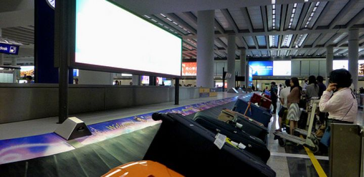 Mott's bags contract to design passenger & baggage tunnels for HK Airport