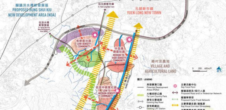 New blueprint for yuen long south to accommodate 85000 people new blueprint for yuen long south to accommodate 85000 people 10000 jobs malvernweather Image collections