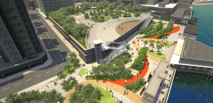 URA receives eight bids for Kowloon project