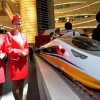 China to start construction of Indonesia high-speed railway