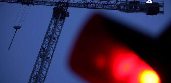 Hochtief admits to insider trading ahead of Leighton takeover