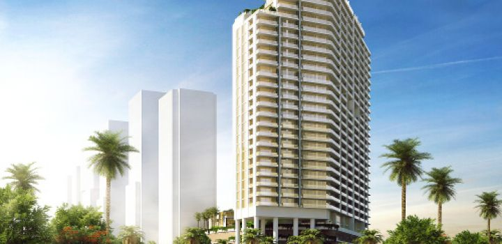 China state bags Hameni Tower Project in Kuwait