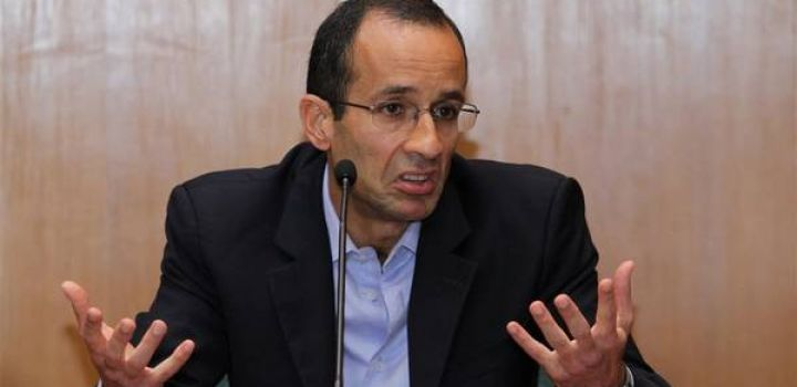 Ex-Odebrecht boss jailed for 19 years in graft case