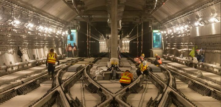 Alstom bags contract to upgrade track systems on Hong Kong metro