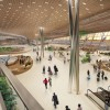Construction work halted at Taiwan's Taoyuan Int Aiport Terminal Four