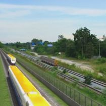 Thai-Japanese rail project set to be fast tracked